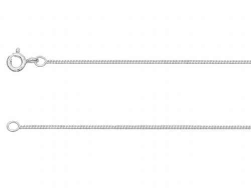 chain sterling silver various sizes